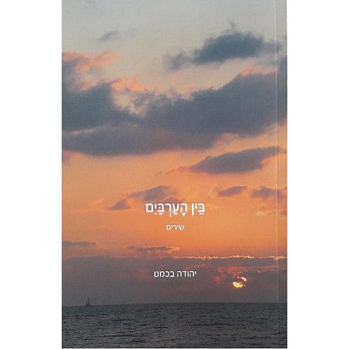 בין הערבים - יהודה בכמט