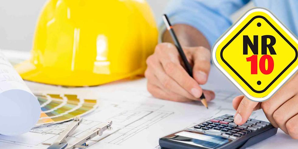NR 10 - Curso Básico de Segurança em Instalações e Serviços em Eletricidade