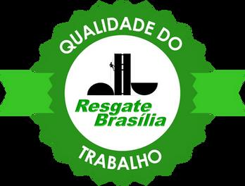 Qualidade do Trabalho - Resgate Brasília