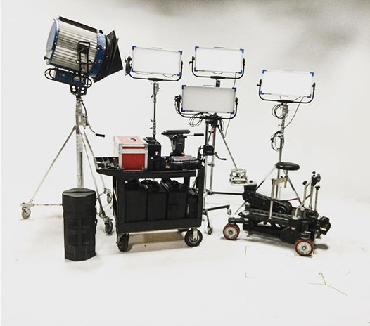 A few new toys!! Lots of Gear available