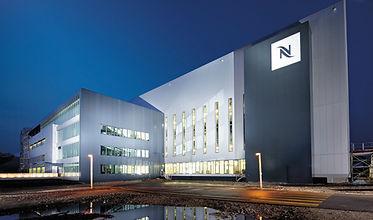 Ciel électricité SA | Usine Nespresso Nestlé Avenches | Lausanne Suisse