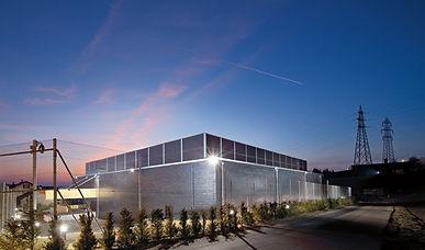 Ciel électricité SA | Data center BrainServe Crissier | Lausanne Suisse
