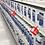 Thumbnail: Affiches pendantes en vinyle blanc (Prix selon quantité)