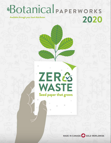 Botanical Paperworks 2020