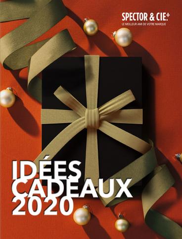 Idées cadeaux 2020