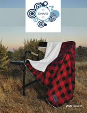 Couvertures / Blankets 2020