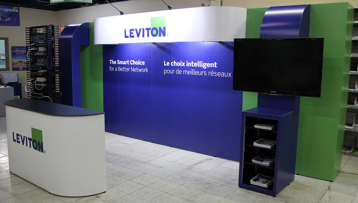 Leviton-BICSI-booth-side-2