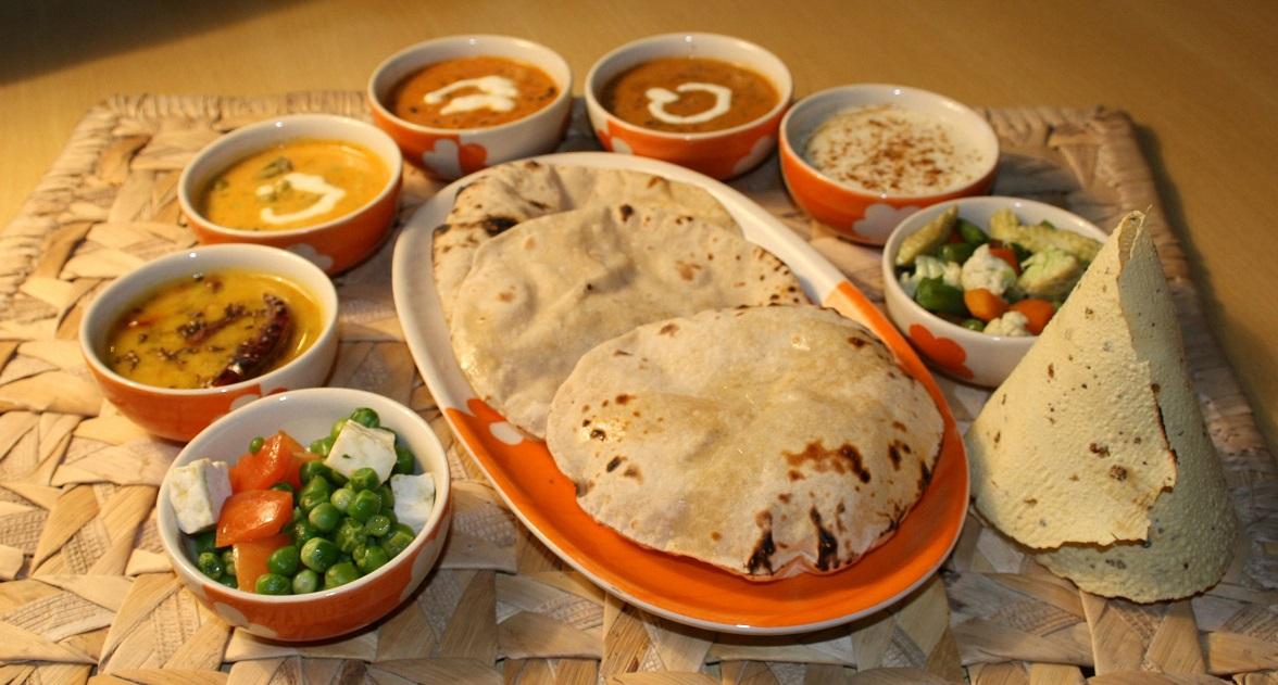 Cafe India Authentic Indian Cuisine Best Indian Food In Visalia