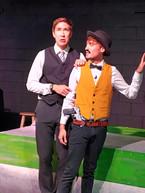 Sherlock Holmes Show