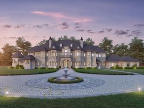 World Equestrian Estates in Ocala, FL to build Showcase House!