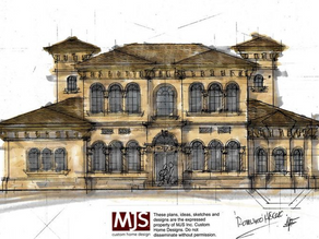 """The Classic """"Italianate"""" House: a Time-Honored Design Style"""