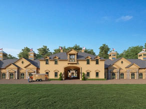 Ocala's World Equestrian Center Commences Homeowner's Stables