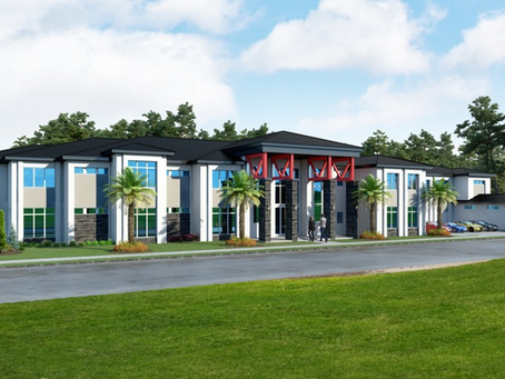 Resort Living Large