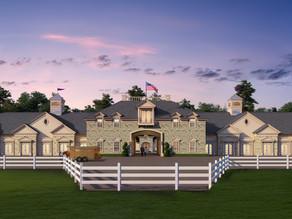Dateline Ocala: World Equestrian Estates Moving Forward