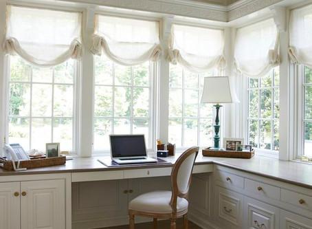 Thursday Trends: Home Office