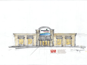 World Equestrian Center brings Advent Health to the South Parcel Retail/Professional development...
