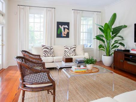 Thursday Trends: Living Room
