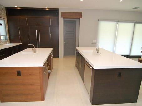 Thursday Trends: Kitchen Design