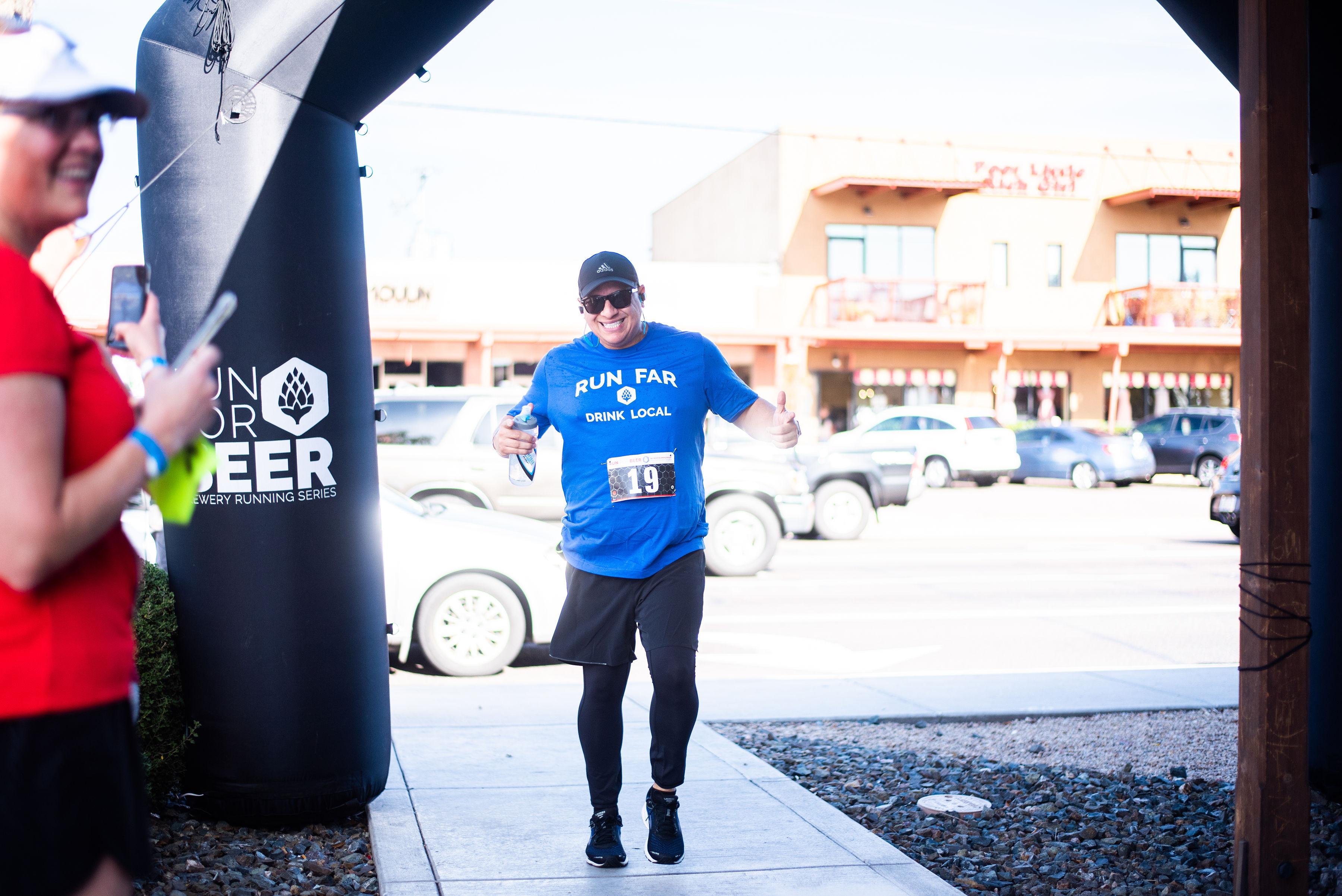 AZ Brewery Running Series