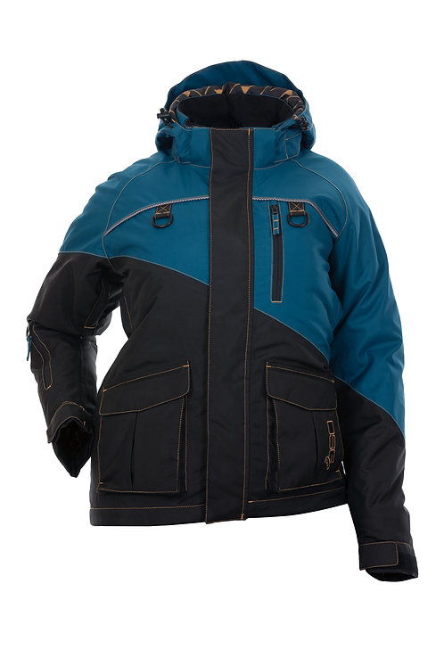 DSG Outerwear: Avid Ice Fishing Jacket