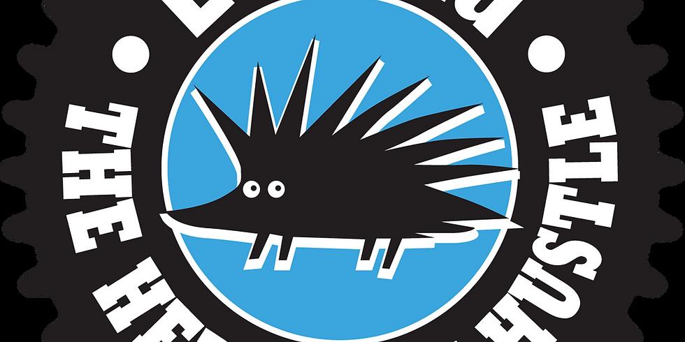 MBAA Estrella Hedgehog Hustle