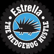 Estrella Hedgehog Hustle