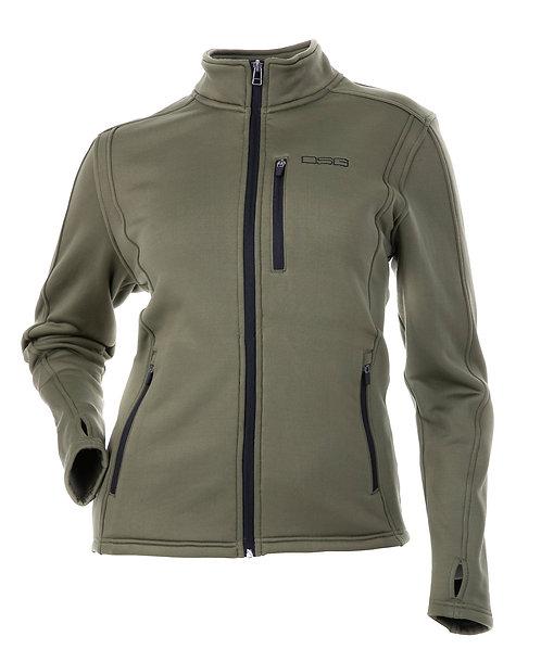 DSG Outerwear: Performance Fleece Zip Up