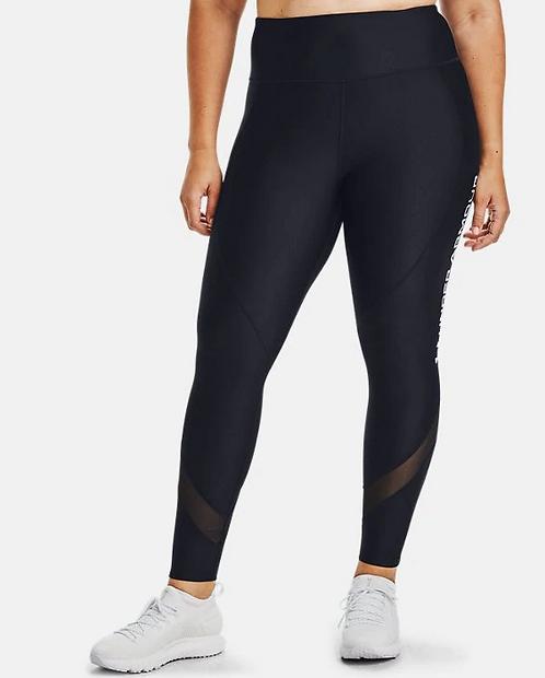 Under Armour: Women's HeatGear® Armour Branded Leggings