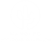 Mangled Off-Road Duathlon Logo White.png