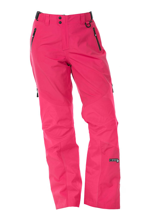 DSG Outerwear: Prizm Technical Pant - Watermelon (Uninsulated)