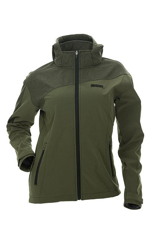 DSG Outerwear: Malea Softshell Jacket