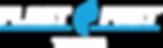 Fleet Feet Tucson Logo White.png