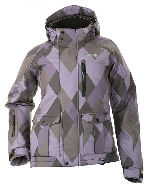 DSG Outerwear: Craze 4.0 Jacket