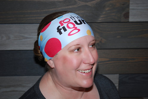 The Fit Figure Headband
