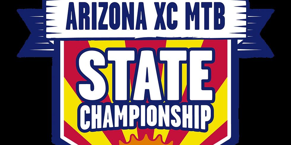 Arizona XC State Champs