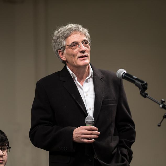 Frederic Lion - Direktor Nestroyhof-Hama