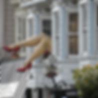 San Francisco by Gilles visite en français qartier hippy hippie summer or love haight ashbury