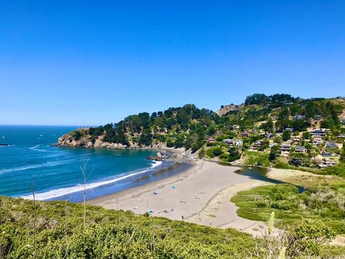 Accès aux Plages & Parcs : Ce qui est ouvert ou pas (Comtés de San Francisco et Marin)