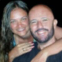 Débora e Amaral - Proprietários do Resta