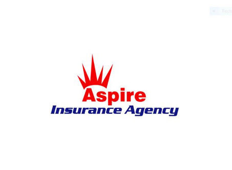 WELCOME TO THE ASPIRE INSURANCE AGENCY BLOG