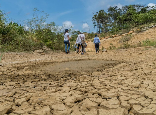 Colombian Indigenous Communities Call for Cerrejón to Stop Redirecting Scarce Water Resources
