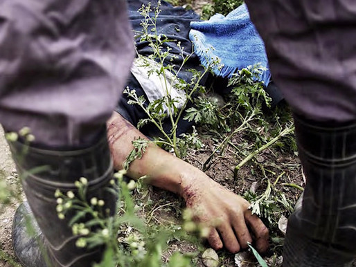 The Berta Cáceres Case in Context: The Campaign Against Human Rights Defenders in Honduras