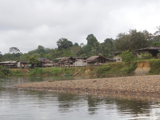 New Paramilitary Offensive Threatens to Displace Communities in Chocó
