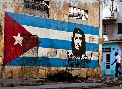 Reflections on Cuba from a Black & Indigenous Artist and Organizer