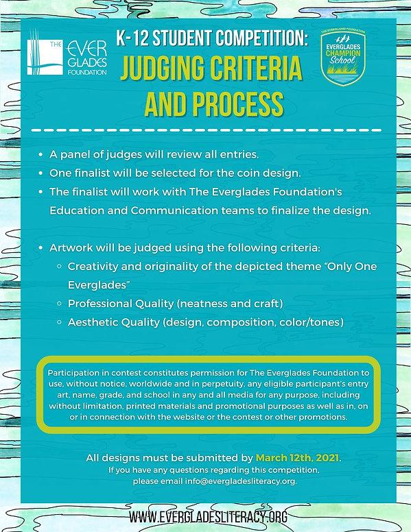 Design Contest_ 2021 Everglades Champion
