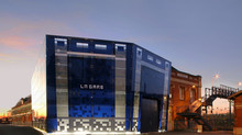 Réaménagement de la Gare de Jeumont