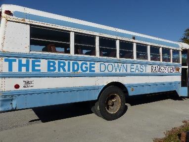 The Bridge Down East