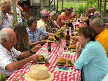 Farms, Food & Friends Dinner