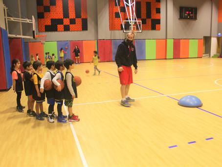 İstanbul Basket 5. Levent'te!