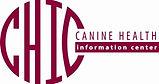 Canine Health Information Center